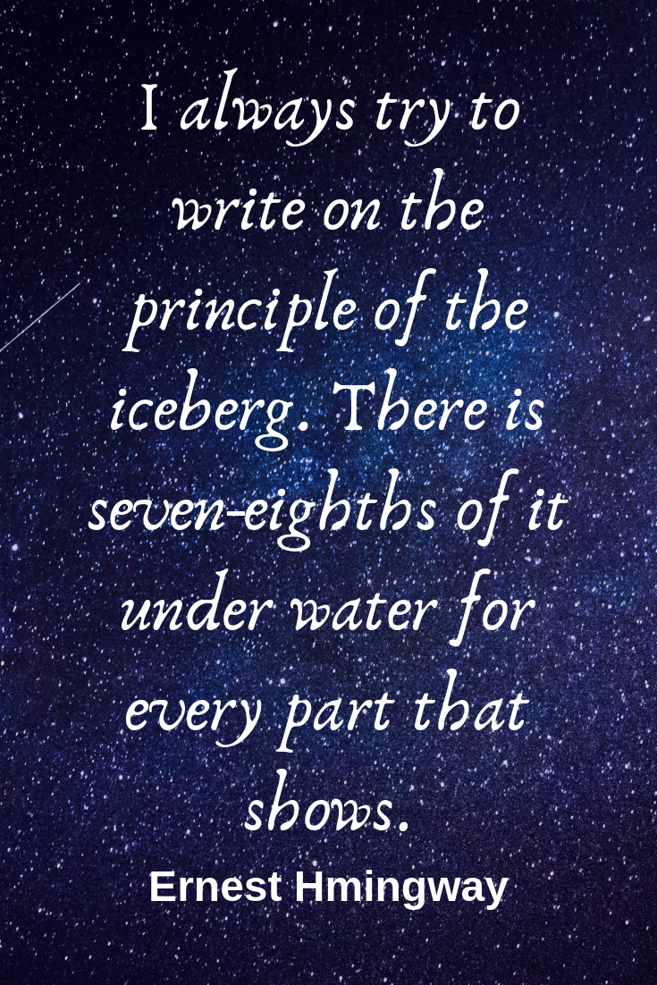 writing, writing inspiration, writing motivation, writing quotes