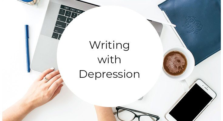 Writing with Depression