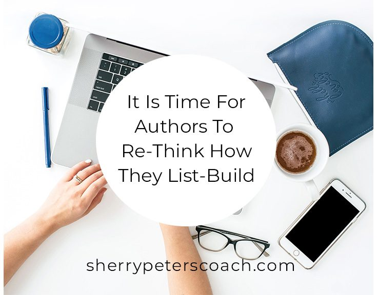 It is time to rethink how you build your email list