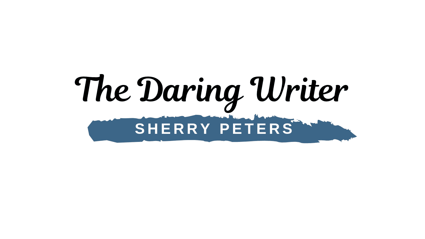 The Daring Writer Course Logo